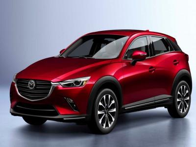 Mazda CX-3 - Giá xe Mazda CX-3 và khuyến mãi tháng 4/2021 mới nhất tại Việt Nam