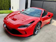 Sắp có thêm siêu xe Ferrari F8 Tributo