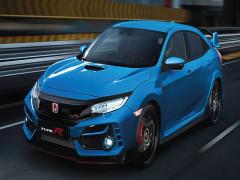 Honda Civic Type R 2021 ra mắt Đông Nam Á với giá gần 2 tỷ đồng