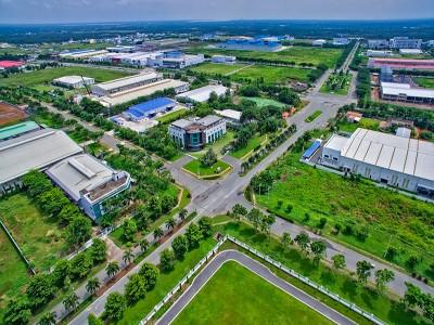 Bắc Ninh đầu tư khu công nghiệp Quế Võ II - giai đoạn 2 hơn 277ha