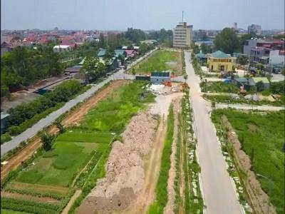 Bất động sản Bắc Ninh: từ sốt nóng đến đóng băng vì dịch bệnh