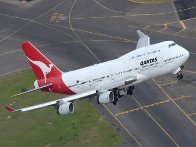 Bạn sẽ bất ngờ khi biết mức tiêu thụ nhiên liệu của máy bay thương mại
