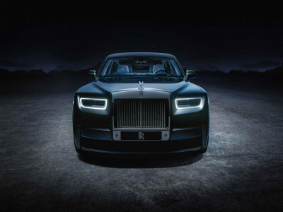 Khách hàng Trung Quốc mua xe Rolls-Royce Phantom giá 1 triệu USD qua WeChat
