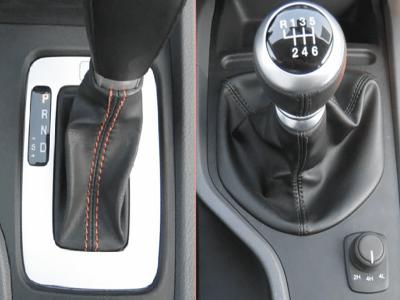 Dành cho tài mới: Mua xe lần đầu, chọn xe số sàn hay số tự động?