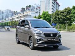 Suzuki Ertiga - MPV tầm trung tốt nhất để vượt qua thời điểm khó khăn