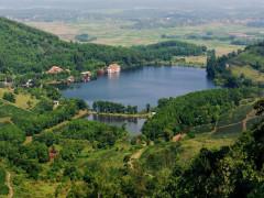 Hà Nội triển khai quy hoạch trong KDL Quốc gia Ba Vì - Suối Hai
