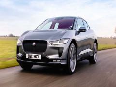 Crossover điện Jaguar I-Pace 2022 mới chỉ có 1 biến thể