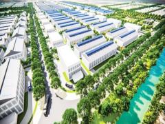 Thành lập 3 cụm công nghiệp gần 210 ha tại Hải Dương