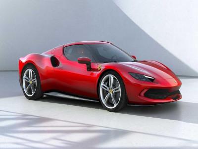 Ferrari 296 GTB ra mắt với động cơ V6 quay trở lại sau 5 thập kỷ vắng bóng, giá từ 7,38 tỷ đồng