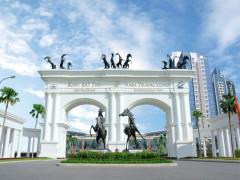 Gọi tên các khu đô thị ở Hà Nội đáng sống nhất hiện nay