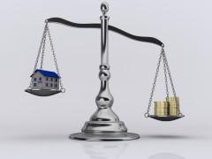 Cách định giá nhà đất để tránh bị