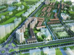Bắc Giang sẽ có khu đô thị nghỉ dưỡng ở huyện Lục Nam