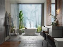 Ở nhà chống dịch thì làm gì? Hãy nâng cấp phòng tắm theo cách của bạn
