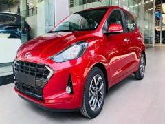 Ngắm hình ảnh thực tế của Hyundai Grand i10 2021 tại đại lý, chốt lịch ra mắt vào ngày 6/8 tới đây