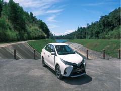 Hỗ trợ khách hàng mùa dịch, Toyota Việt Nam tiếp tục áp dụng ưu đãi lên tới 30 triệu đồng cho Vios