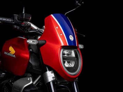 Honda CB1000R phiên bản giới hạn 5Four ra mắt với vẻ đẹp kiêu sa
