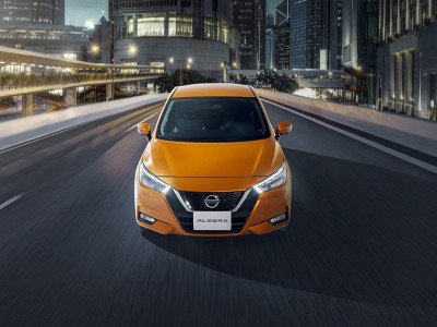 Nissan Almera 2021: giá xe Nissan Almera và khuyến mãi mới nhất tháng 8 trên thị trường