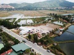Doanh nghiệp chi gần 20.000 tỉ đầu tư 2 dự án liên tiếp tại Quảng Ninh