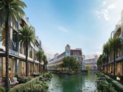 Biệt thự đẳng cấp 5 sao tại thiên đường nghỉ dưỡng Hồ Tràm – Bình Châu