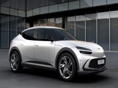 Tập đoàn Hyundai tung ra mẫu SUV hạng sang có thể mở cửa bằng nhận diện khuôn mặt
