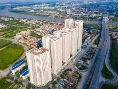 Eurowindow River Park – sức hút từ những căn hộ bên sông
