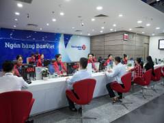 Đấu giá hơn 8 triệu cổ phiếu Ngân hàng Bản Việt của SaigonBank lần thứ 2 không thành công