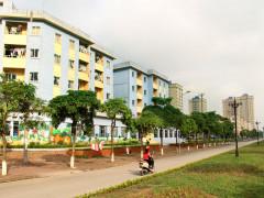 Bộ Xây dựng khuyến khích phát triển nhà ở cho công nhân khu công nghiệp