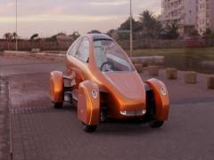 Công ty Anh Quốc Soventem giới thiệu hai mẫu xe điện tương lai, cấu hình 2 chỗ và 4 chỗ