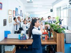 Hồ Ngọc Tiên - Hành trình từ nhân viên kinh doanh cho đến vị trí giám đốc BĐS, lập công ty riêng