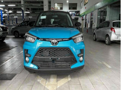 Giá Toyota Raize dự kiến rẻ hơn nhiều KIA Sonet, đại lý báo ngừng nhận đặt hàng vì quá tải?