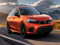 Honda Civic Si 2022 - phiên bản thể thao hơn của Civic - chính thức trình làng, dùng hộp số sàn 6 cấp