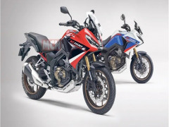 Honda xác nhận ra mắt xe Touring NT1100 mới vào ngày mai