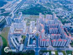 """TP.HCM tiếp tục tìm chủ cho 3.790 căn hộ đang """"ế"""" ở Thủ Thiêm"""