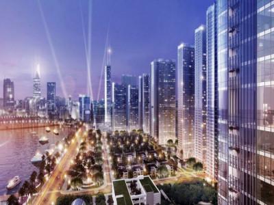 5 lý do bất động sản hàng hiệu tại Việt Nam thu hút các nhà đầu tư