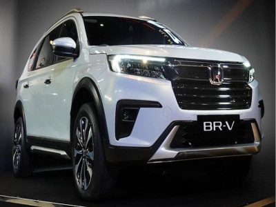 Honda BR-V 2022 được khách hàng Nhật Bản khen tới tấp, mong sẽ bán ở đất nước mặt trời mọc