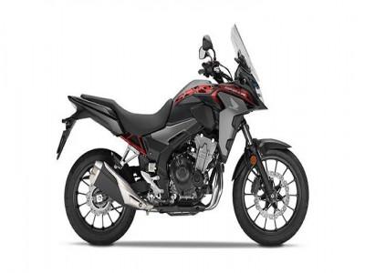 Hàng loạt xe mô tô 500 phân khối của Honda tại Việt Nam bị triệu hồi do lỗi phanh ABS