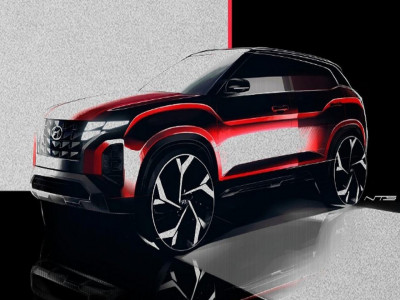 Hyundai Creta 2022 sẽ được lắp ráp tại Đông Nam Á, liệu có quay lại Việt Nam?