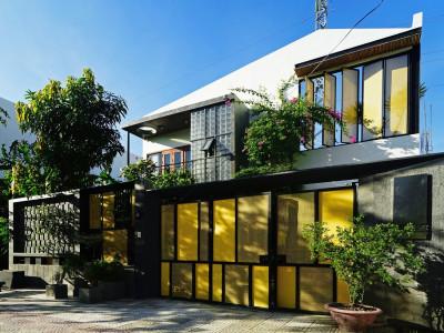 Hoa' House - Ngôi nhà của