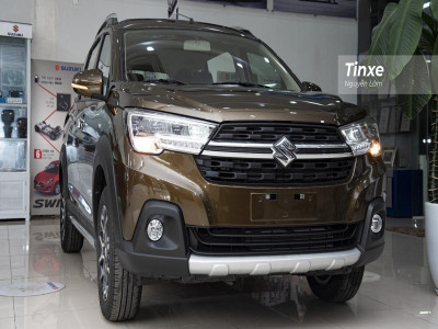 Gia tăng áp lực cho Mitsubishi Xpander, Suzuki XL7 được giảm giá lên tới 50 triệu đồng tại đại lý