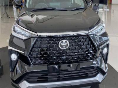 Toyota Avanza 2022 bất ngờ xuất hiện tại đại lý với thiết kế mới, quyết chiến Mitsubishi Xpander