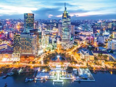 Đầu tư vào thị trường văn phòng tại Việt Nam