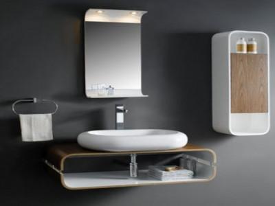 Thiết kế phòng tắm: Mẹo nhỏ giúp tiết kiệm chi phí và không gian